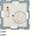 20308982 ROOM THERMOSTAT INSERT