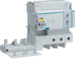 BDC380E Add-on-block 3P 125A 30mA AC