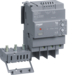 HBA125H RCD add on x160 3P 125A Idn adj