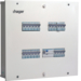 VYT06CH TPN 6way IP30 Single Door DB