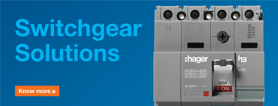 Hager: Leading of solutions for electrical installations in ... on