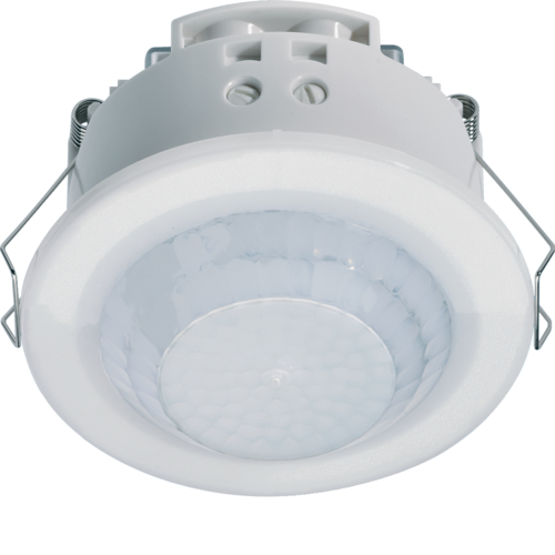 EE805A Movement detector 360° flush mounted