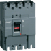 HCD401H Switch h630 4P 400A